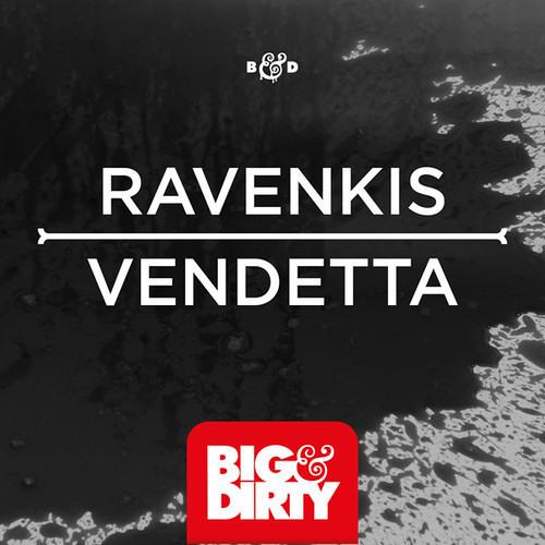 Vendetta by RavenKis