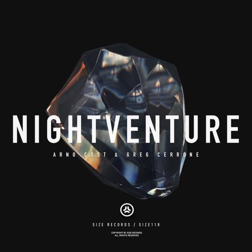 Arno Cost & Greg Cerrone 'Nightventure' (Danny Howard BBC Radio 1 rip)