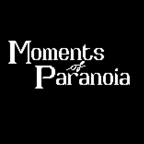 Moments of Paranoia OST