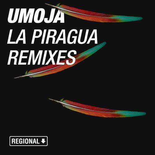 Umoja - La Piragua (Tribilin Sound Reinterpretation)
