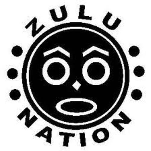 Zulu Nation - Smoove Webz