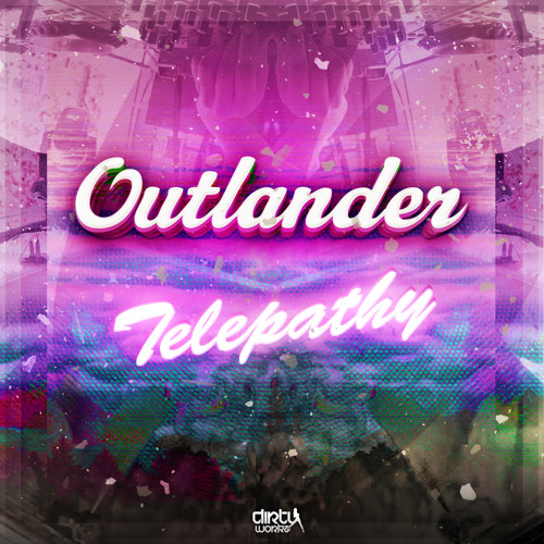 Outlander - Telepathy (Official HQ Preview)