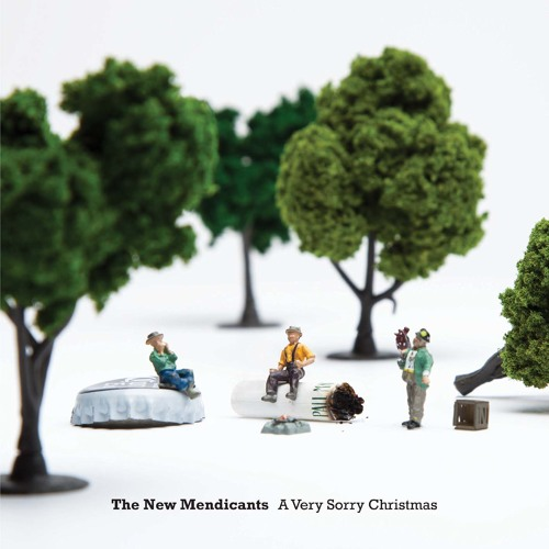 The New Mendicants - 'A Very Sorry Christmas'