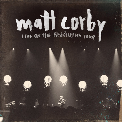 Lay You Down / Song For (Live on The Resolution Tour)