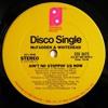 McFadden & Whitehead - Ain't No Stop Us Now (Ronan C's Soulful Swing Mix)