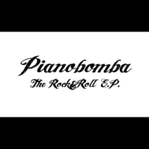 Pianobomba - 06 - Sotana borracha