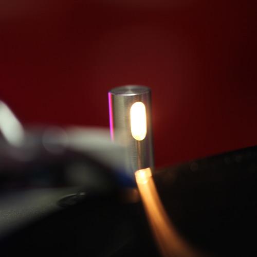 alfred heinrichs feat viviana alvarez  - You Show The Light... preview..
