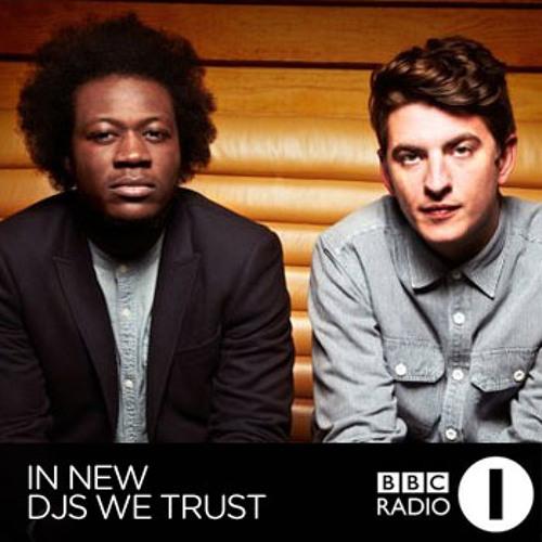 "Jantsen & Dirt Monkey-""Freak That Shit"" ripped from the Skream & Benga Show/BBC Radio 1"