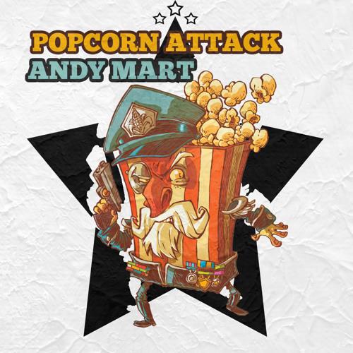 Popcorn Attack (Original Mix) FREE DOWNLOAD