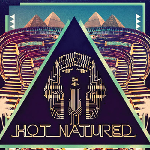 Cover CD: Hot Natured
