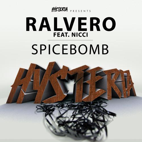 Ralvero ft. Nicci - Spicebomb
