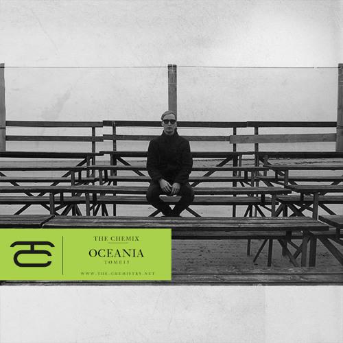 The Chemix tome 15 - Oceania