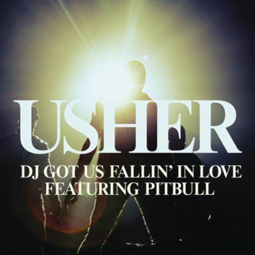 Usher feat. Pitbull - DJ Got Us Fallin' In Love (Richard Cabrera Remix 2014)