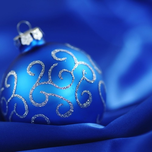 "Blue Christmas ~Randie ""For my pops"""