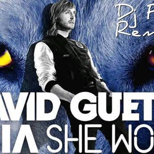 Davit Guetta   She Wolf ( Dj Fvyan Remix ) Preview 128 Bpm