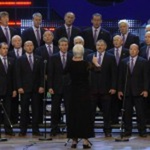Dial Y Degwm [Live] - Cor Meibion Llangwm Male Voice Choir