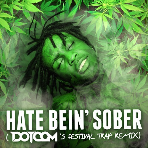 Hate Bein Sober (Dotcoms Festival Trap Remix)[FratMusic Power Hour Edit]