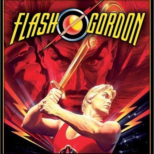 Roveri - Flash Gordon (Original Mix)