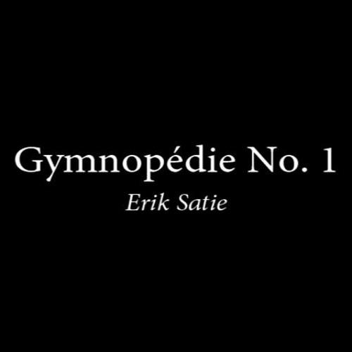 Gymnopédie No. 1 - Eric Satie