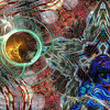 HUMAN MACHINE INTERFACE - AEON OF SUPREMACY Beta Monkey Double Bass Mania III