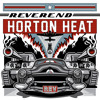 Reverend Horton Heat - Spooky Boots