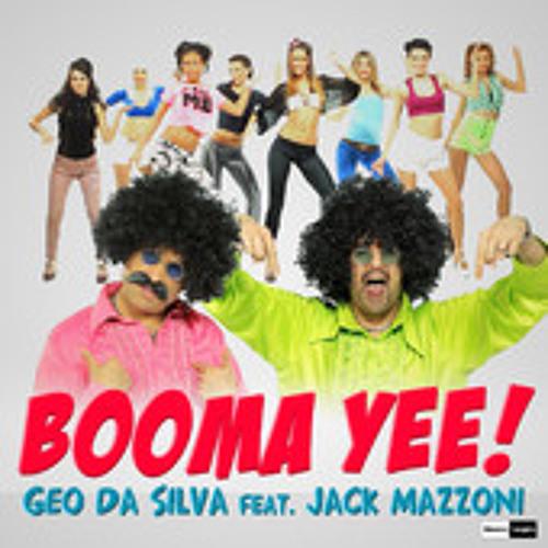 Geo Da Silva Feat Jack Mazzoni Booma Yee EXTD By DJ Checho.