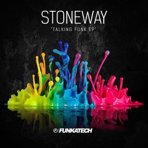 Talking Funk by Stoneway