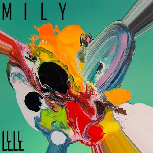 Mily - Mixtape Winter 2013