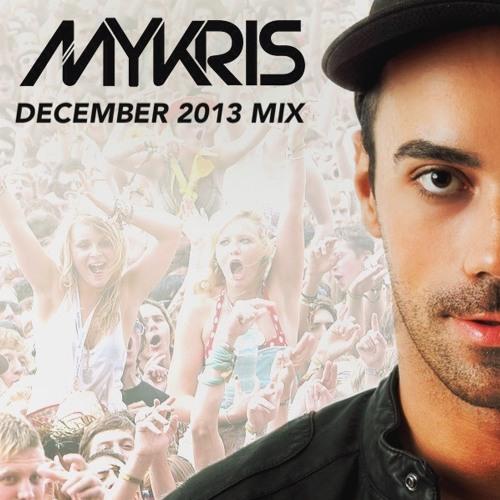 Mykris - December 2013 Mix