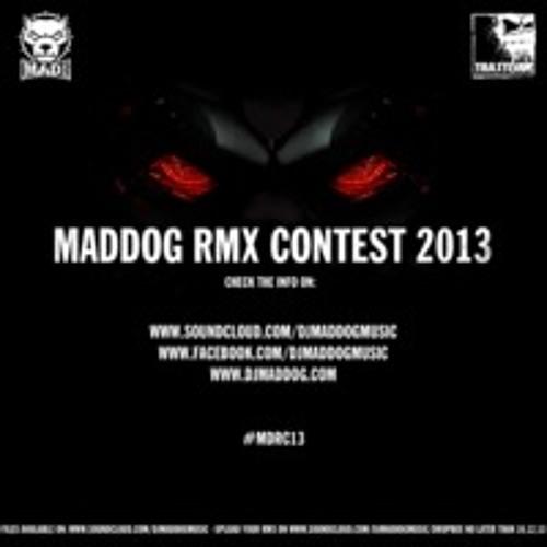 Dj Mad Dog - Last Motherfucker (DirtyZ RMX)