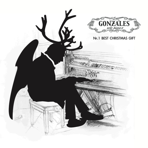 Chilly Gonzales - Auld Lang Mynor