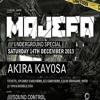 Akira Kayosa - Majefa 14th December 2013 [03:00 - 04:00AM]