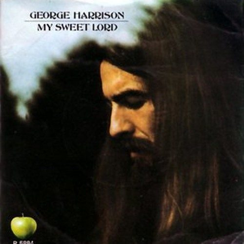 My Sweet Lord (cover George Harrison, extended version)