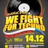 Lukash Andego - live @ WFFT Inqbator Klub, Katowice 14.12.13