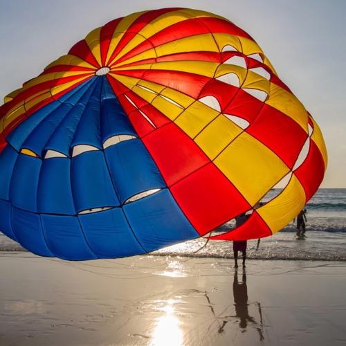 Parachute (Rough)