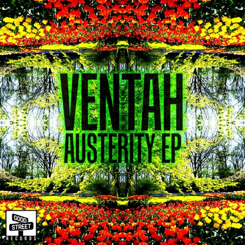 2. Ventah - Roll With This