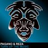 Pagano & Reza - Turn Up The Music [Zulu Records]