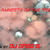 Amnesty On The Rise (Original Track By Greg Sykes)
