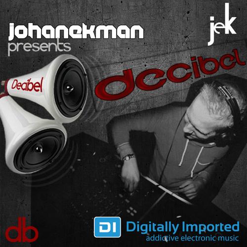 Johan Ekman - Decibel 047