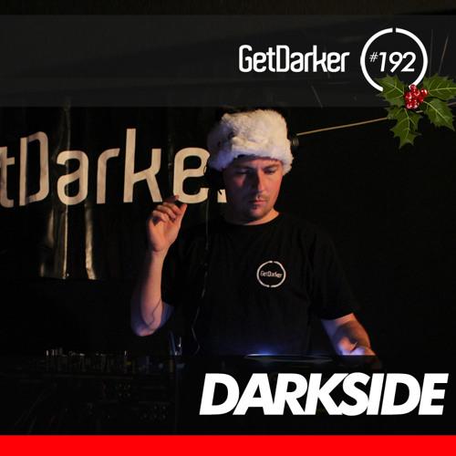 Darkside - GetDarkerTV LIVE 192 - Xmas Party