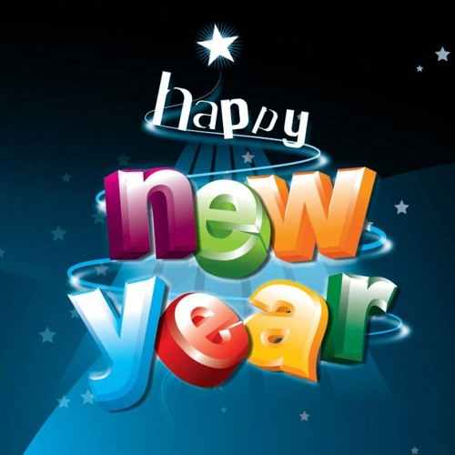 Happy New Year by MC MOSEH