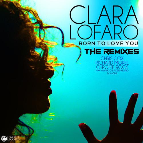 Clara Lofaro - Born To Love You (Dj Vivona Instrumental)