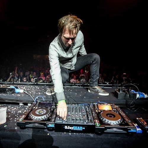 Karotte - Stuttgart Electronic Music Festival 15.12.2013