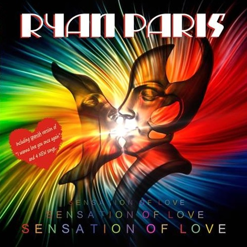 Ryan Paris featuring Valerie Flor - Sensation of love