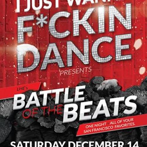 Erik Withakay IJWFD Battle Of The Beats