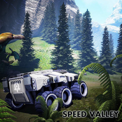 Speed Valley