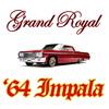 Grand Royal '64 Impala (DIRTY)
