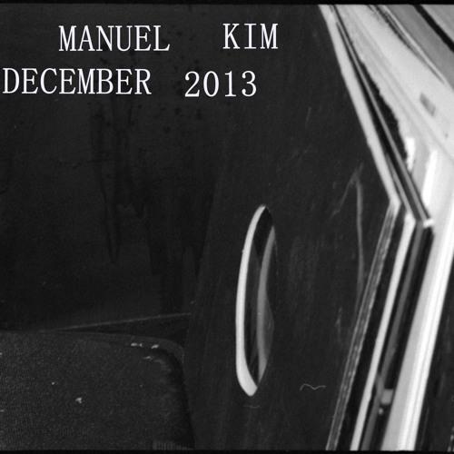 Manuel Kim DJ Mix December 2013