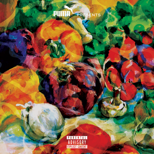 Casey Veggies x Rockie Fresh ~ You Would Too Feat. Overdoz (prod by Uncle Dave)