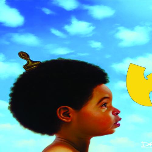 Wu -Tang,Drake & Jay -Z - C.R.E.A.M  Poud Cake Remix DJ Clevinho
